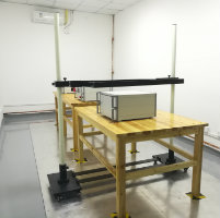 emc認證實驗室