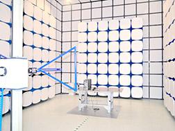電磁兼容EMC實驗室