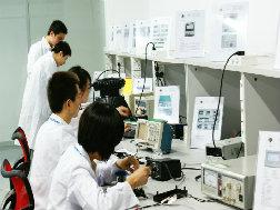 安規測試實驗室