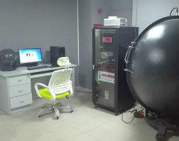 LED光學實驗室